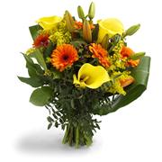 Bloemen laten