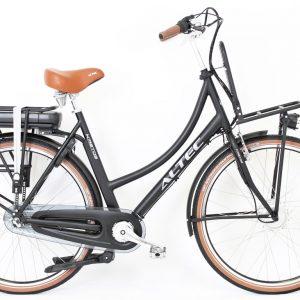 goede elektrische fiets